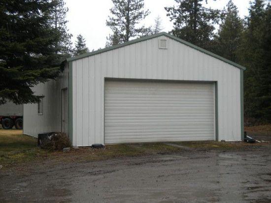 26019 N Weir Rd, Athol, ID 83801