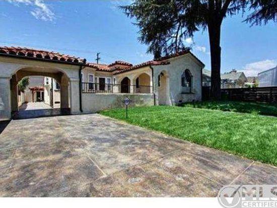 649 S Sycamore Ave, Los Angeles, CA 90036