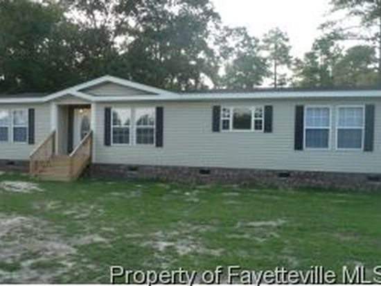 3521 Reedy Branch Rd, Eastover, NC 28312