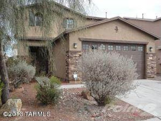 6387 S Sunrise Valley Dr, Tucson, AZ 85706