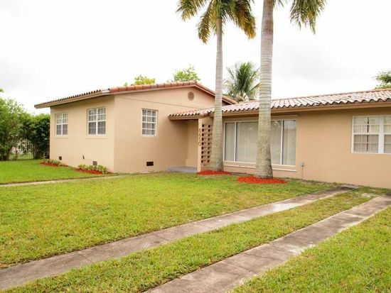 8450 SW 27th St, Miami, FL 33155