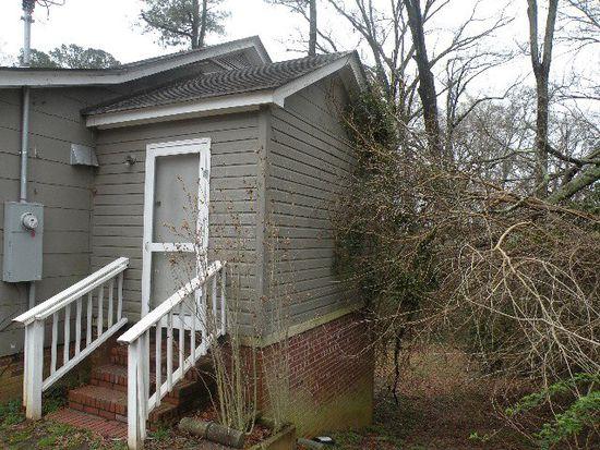 404 Columbia Rd, Edgefield, SC 29824