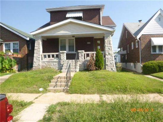 5983 N Pointe Blvd, Saint Louis, MO 63147