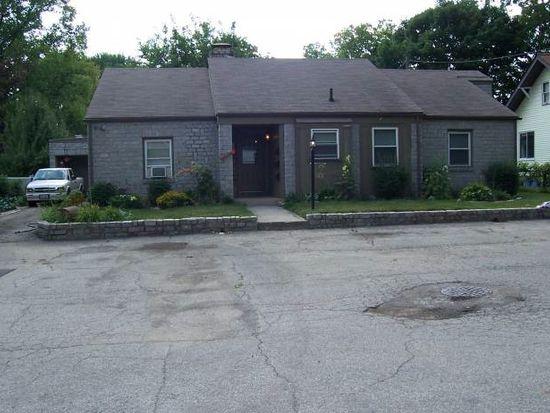 143 N Terrace Ave APT C, Columbus, OH 43204