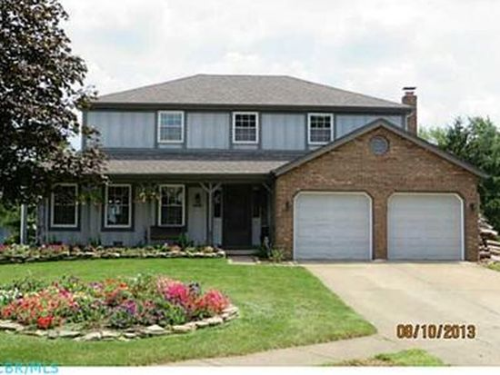 8630 Renford Ct, Powell, OH 43065