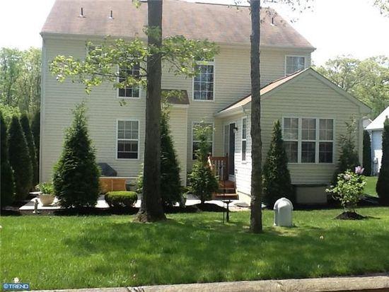 19 Pintail Dr, Glassboro, NJ 08028