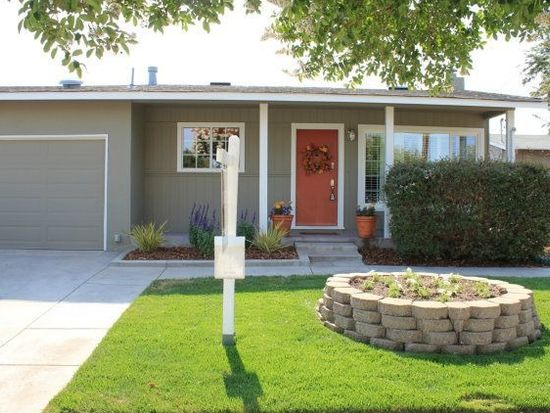 782 Carolina Ave, Sunnyvale, CA 94085