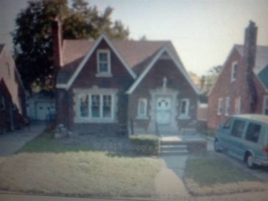 5526 Devonshire Rd, Detroit, MI 48224