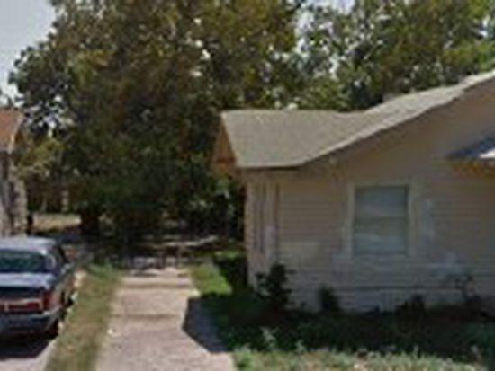 1946 W Park Pl, Oklahoma City, OK 73106