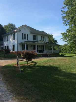 1482 Red Barn Ln, Lenoir, NC 28645