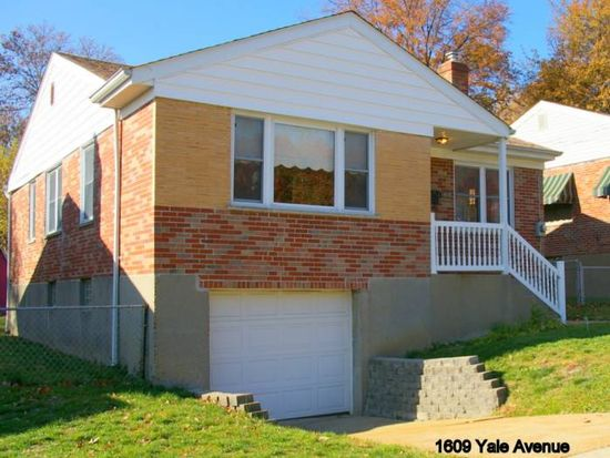 1609 Yale Ave, Richmond Heights, MO 63117