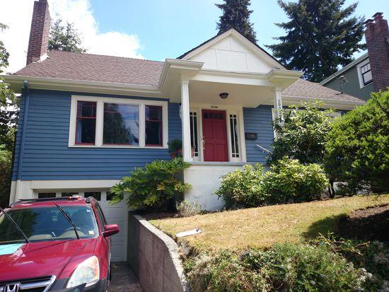 2908 Queen Anne Ave N, Seattle, WA 98109