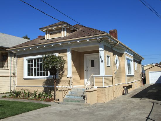 1618 37th Ave, Oakland, CA 94601