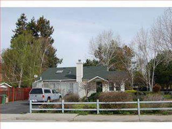1443 Chanticleer Ave, Santa Cruz, CA 95062