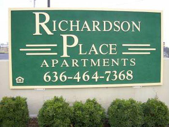 1905 Richardson Place Dr APT 1, Arnold, MO 63010