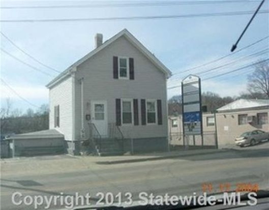 1174 Douglas Ave, North Providence, RI 02904