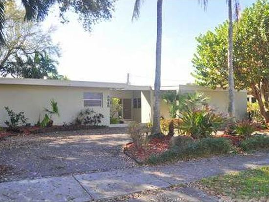 3948 SW 5th St, Coral Gables, FL 33134