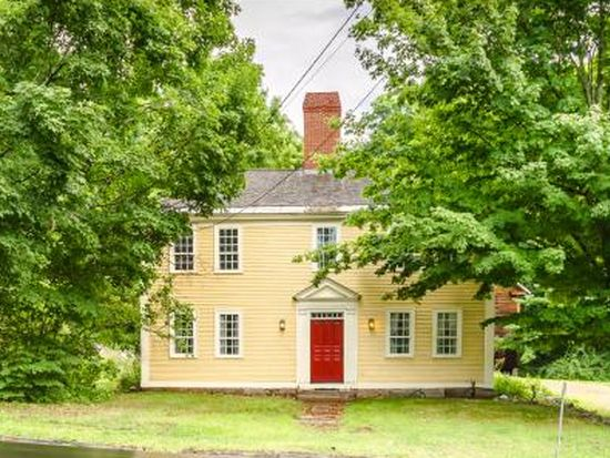 39 Haverhill Rd, Chester, NH 03036