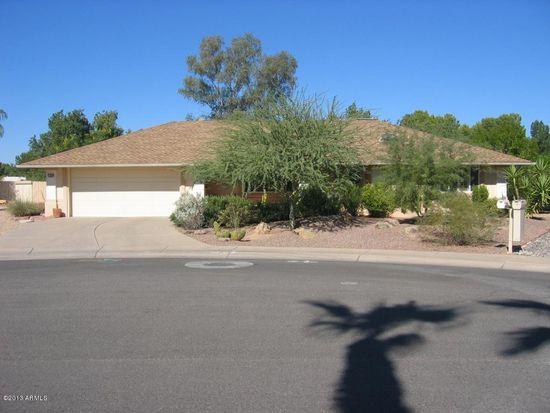 12802 W Gable Hill Dr, Sun City West, AZ 85375