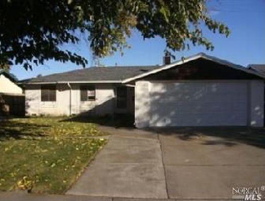 213 Mariposa Ave, Vacaville, CA 95687