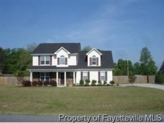 6708 Valley Falls Rd, Hope Mills, NC 28348
