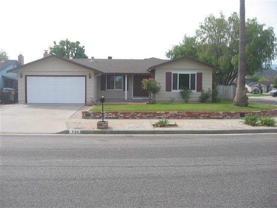 786 Pearlwood Way, San Jose, CA 95123