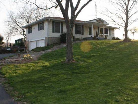 4200 Horns Mill Rd, Sugar Grove, OH 43155
