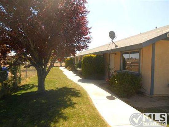 15515 Rancherias Rd, Apple Valley, CA 92307