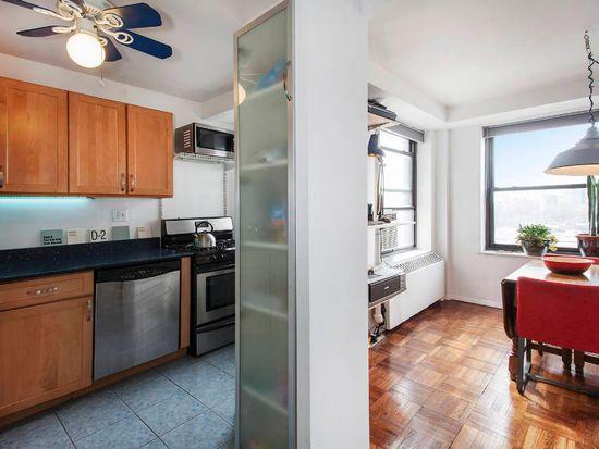 185 Clinton Ave APT 15H, Brooklyn, NY 11205