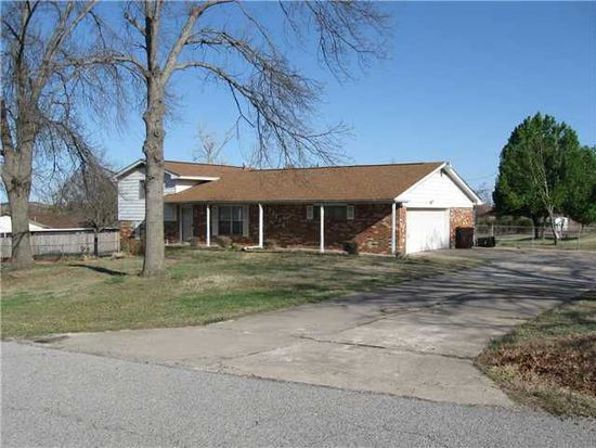 13711 NE 8th St, Choctaw, OK 73020