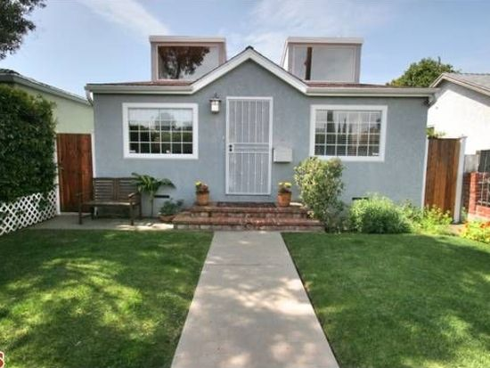 2031 Walgrove Ave, Los Angeles, CA 90066