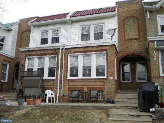 3443 Aldine St, Philadelphia, PA 19136
