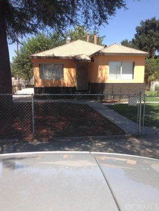1196 W 15th St, San Bernardino, CA 92411