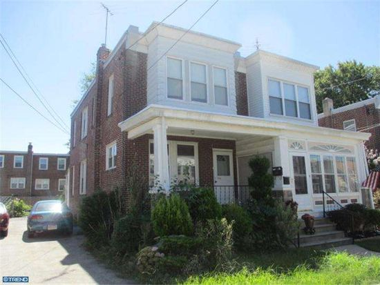 2226 Manor Ave, Upper Darby, PA 19082