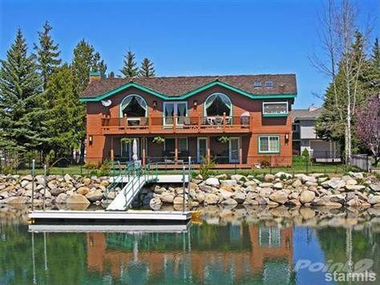 2232 White Sands Dr, South Lake Tahoe, CA 96150