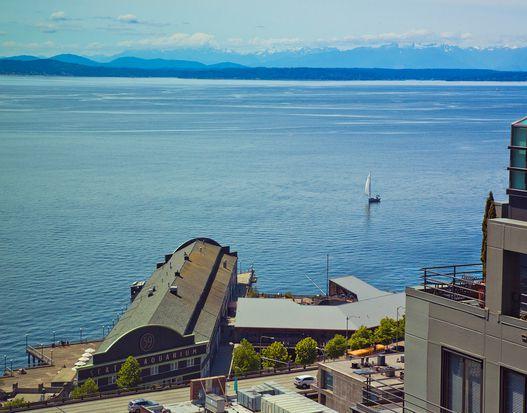99 Union St UNIT 1404, Seattle, WA 98101