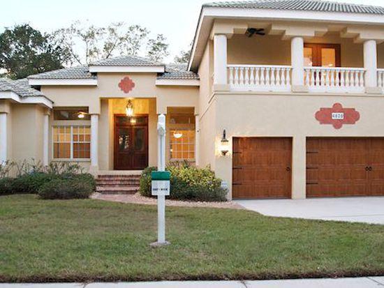 4828 W San Jose St, Tampa, FL 33629