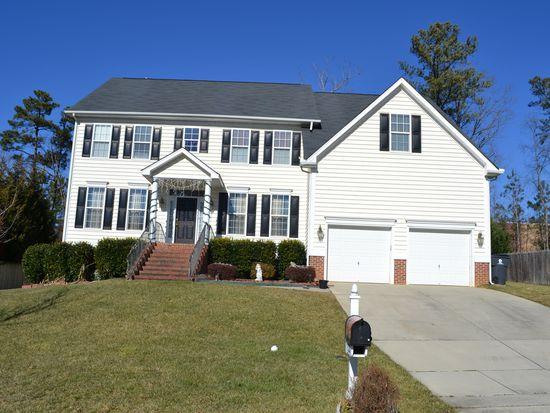 1410 Fairfax Woods Dr, Apex, NC 27502