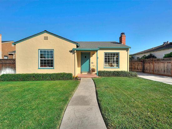 520 Arleta Ave, San Jose, CA 95128
