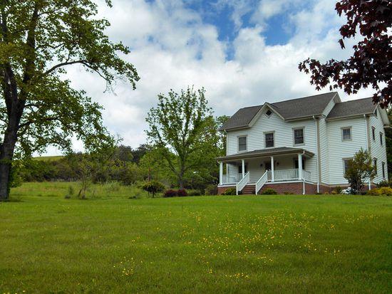 890 Buffalo Rd, Buchanan, VA 24066