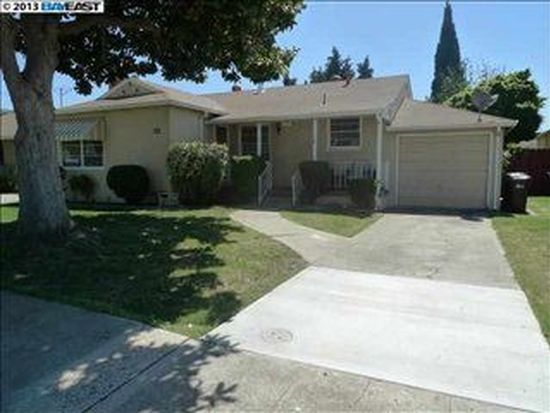1650 138th Ave, San Leandro, CA 94578