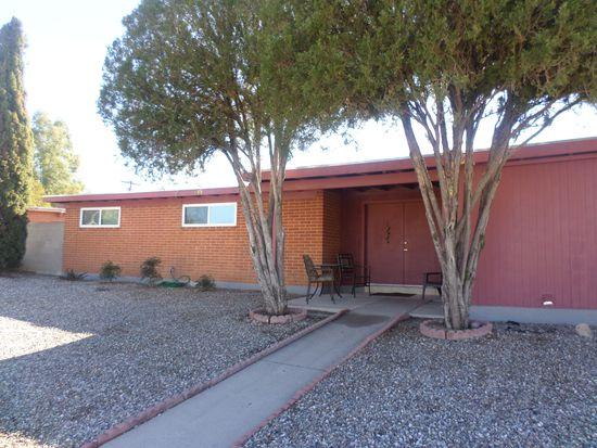 7336 E 28th Pl, Tucson, AZ 85710