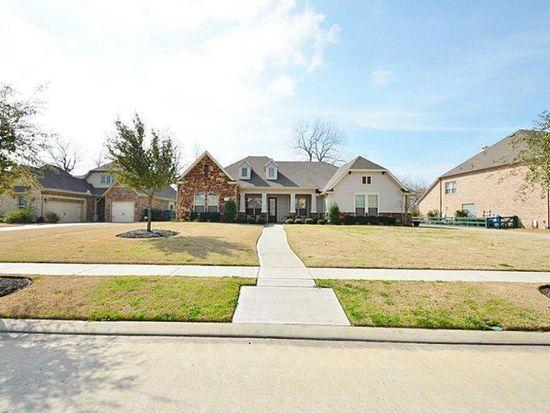 5323 Lake Hill Farm Way, Fulshear, TX 77441