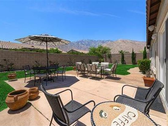 957 Alta Rdg, Palm Springs, CA 92262