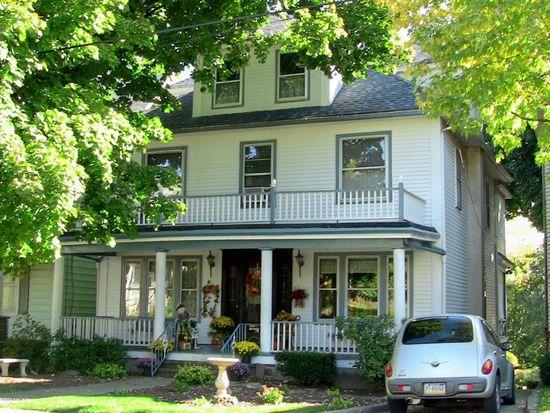 834 N Main Ave, Scranton, PA 18504