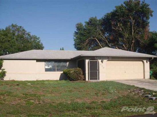 838 Jarvis St, Port Charlotte, FL 33948