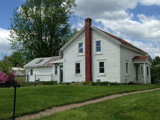 1366 East Rd, Bennington, VT 05201