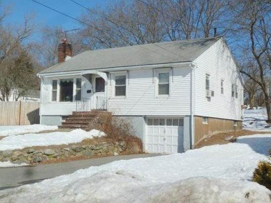 19 N Central St, Peabody, MA 01960