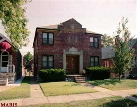 4990 Parker Ave, Saint Louis, MO 63139