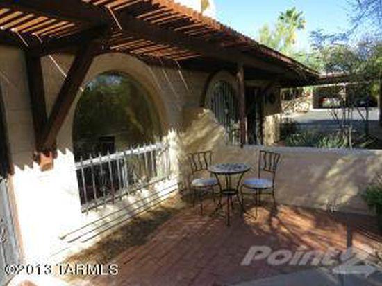 5048 N Pueblo Villas Dr, Tucson, AZ 85704